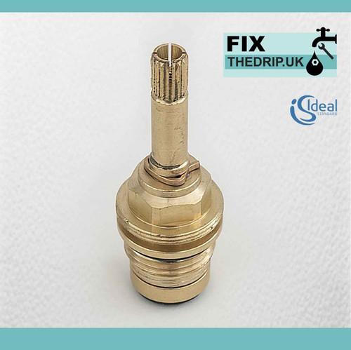 Ideal Standard A951131Nu11 1/2 Inch Rubber Valve FTB3527 5055639194960