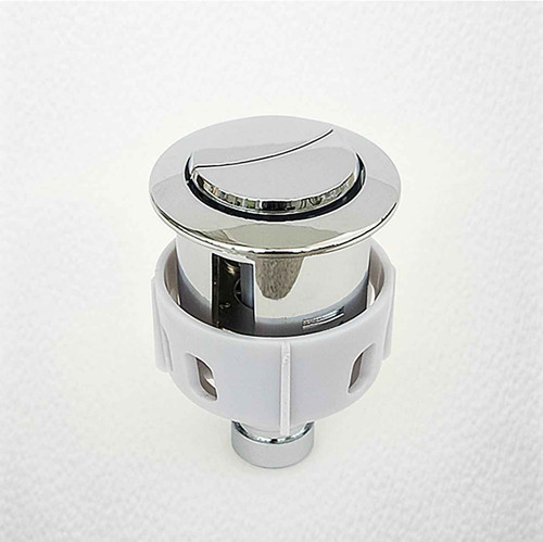 UV084AA Conceala Wire Operated Flush Valve with Push Button 1.5 Inch Dia Outlet FTB3518 5017830484264