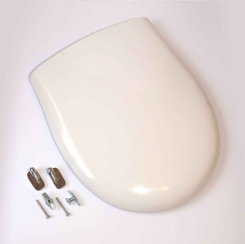 Ideal Standard Drift toilet seat and cover normal close E303501 FTB260 5017830358343