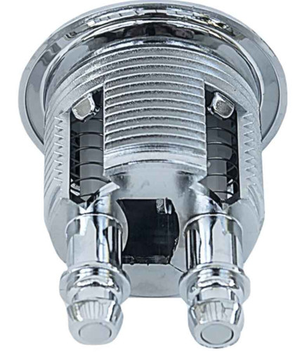 Ideal Standard SV836AA Chrome Wire Operated Concept Flush Button FTB1635 5055639139725