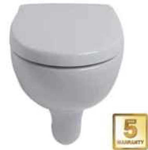 E303401 Ideal Standard Create Edge Square toilet seat and cover norma FTB103 5055639106369