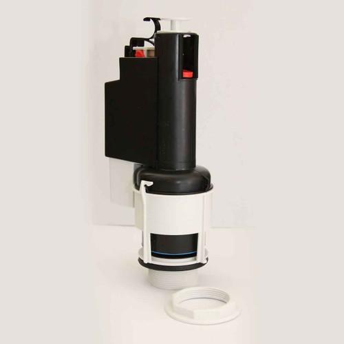 Sottini Alchemy Dual Flush Valve - 2Inch 225H 225 O/F FTB3694 5055639191754
