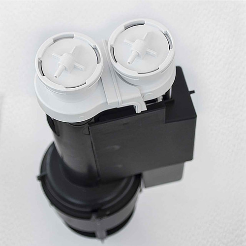 Ideal Standard Naiad Dual Flush Valve -1.5 Inch 180 160 Pneumatic FTB3726 5055639191433