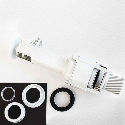 Ideal Standard Revue Dual Flush Valve -1.5 Inch 180H 160 O/F Mid Cup 8mm FTB3729 5055639191402