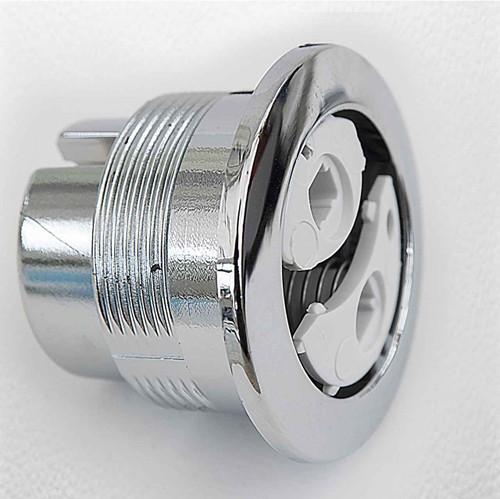 Armitage Shanks Camargue Push Button Dual Flush - Short Ratchet FTB3778 5055639190917