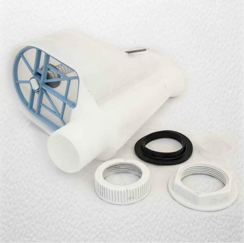 Sottini Reprise Toilet Cistern Siphon 7.5 inch 90C 78D DF FTB3839 5055639190306