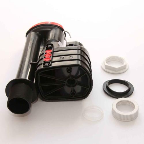 Ideal Standard Compact Toilet Cistern Syphon 9Inch 90C 35 / 52 / 70D FTB3855 5055639190146