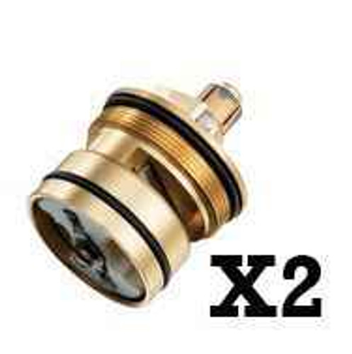 Ideal Standard S8741NU 3/4 Inch Dx Ceramic Disc Cartridge Pack FTB4138 5055639173729