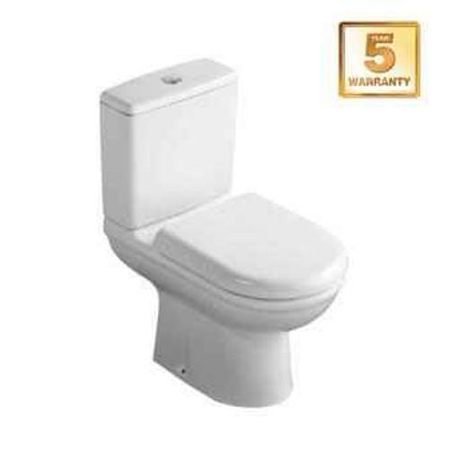 Ideal Standard U391601 Della / Exacto / Sandringham 31 Seat and Cover Post Nov 2013 Soft Close FTB4146 5055639189836