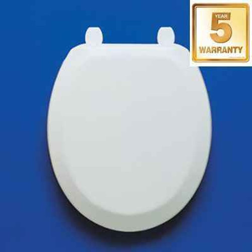 Ideal Standard S404520 Orion 3 toilet seat and cover FTB4147 5055639189829