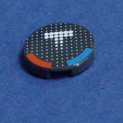 Ideal Standard A907184Lj Trevi Blend Concealed Red / Blue Indice FTB4160 5055639189690