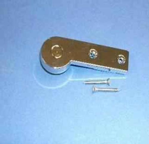 Ideal Standard LV471AA LH Bath Screen Top Pivot Hinge Old Style FTB4165 5055639189645