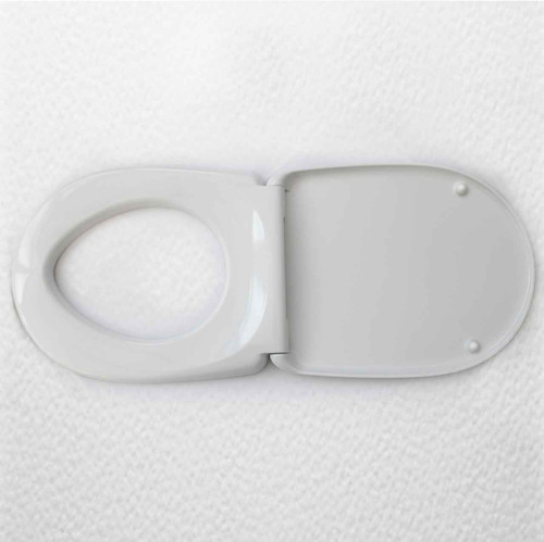 Ideal Standard W302301 Vue Seat and Cover Soft Close FTB4171 5055639189584