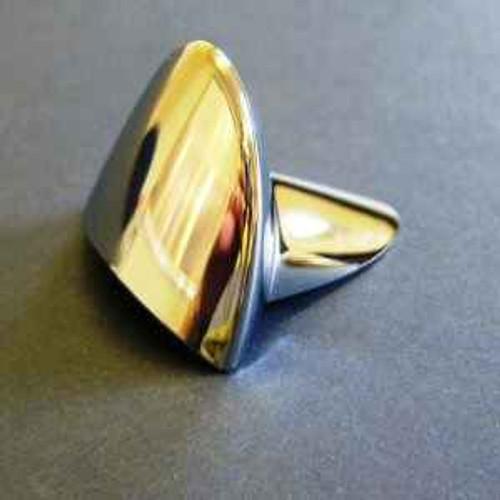 Ideal Standard A963819Aa Pop Up Knob Chrome For Ceramix Alto FTB4174 5055639189553