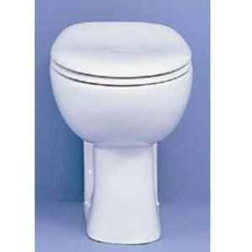 Ideal Standard E863001 Oracle / Fiori Seat and Cover FTB4177 5055639189522