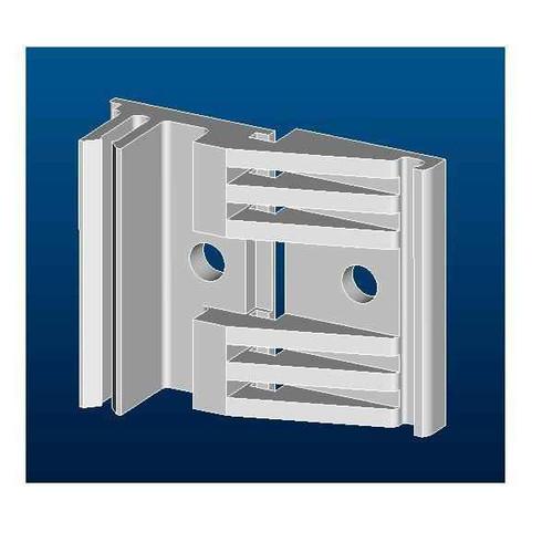 Ideal Standard Lv867Lj Synergy Wall Profile Moulding FTB4188 5055639189416