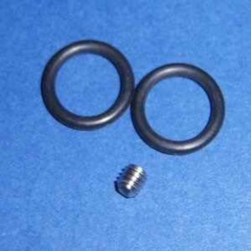 Ideal Standard E960058Nu Silver Spout Repair Kit FTB4194 5055639189355