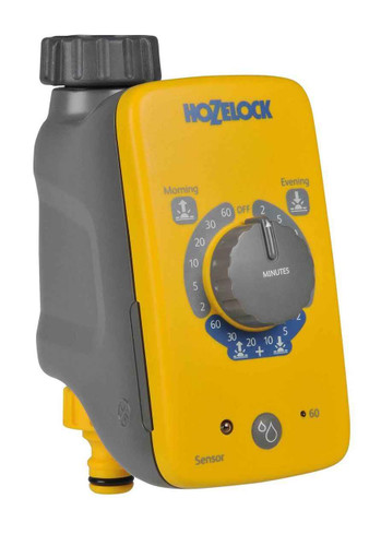 Hozelock Sensor Controller Sunrise / Sunset Sensor 22120000 FTB4253 5010646058476