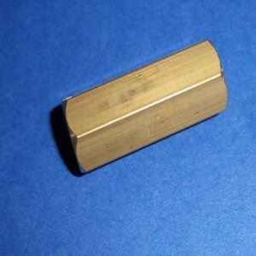 Ideal Standard A90609014 M8 Fixation Nut - Brass FTB4261 5055639183292