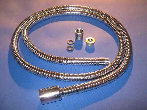 Ideal Standard A960907NU Ceramix flexi hose M16x1x1500 FTB4317 5055639183858