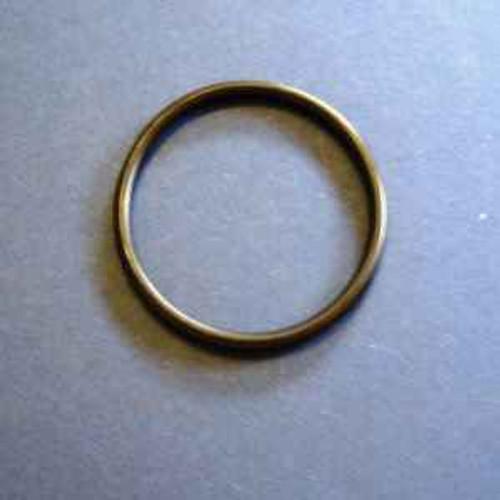 Ideal Standard A961623Nu O Ring For Plastic Back Plate Shower Cartridge FTB4328 5055639183964