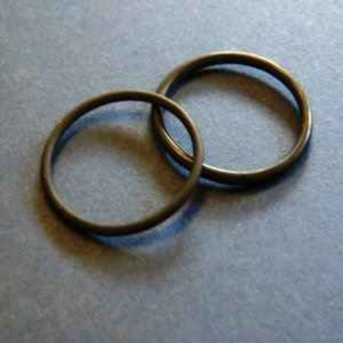 Ideal Standard A961644Nu Class O Ring For 1/2 Dx Cartridge 20.35X1.78 And 20.0X1.5 FTB4333 5055639184015