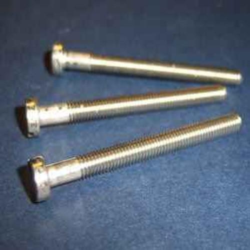 Ideal Standard A961957Nu Screw M4 X 45.5 Set Of Three FTB4343 5055639184114