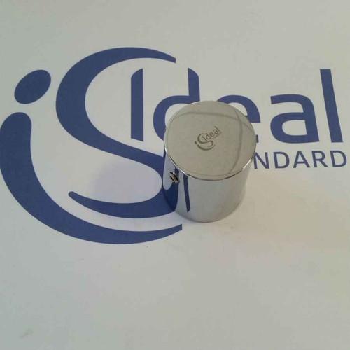 Ideal Standard A963851AA Boost Volume Handle Chrome FTB4381 5055639184497