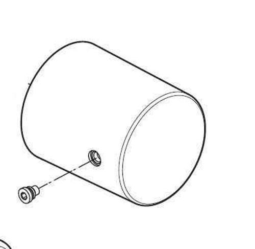 Ideal Standard A963852Aa Boost / Oval Shower Valve Handle FTB4382 5055639184503