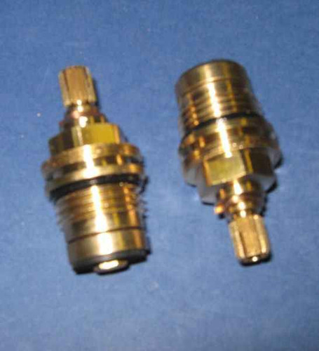 Ideal Standard E800267 1/2 Inch Rubber Valve Headwork Pack FTB4413 5055639184817