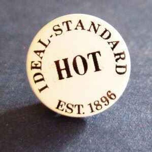 Ideal Standard E909657NU11 Kingston Hot Tap Indice FTB4420 5055639184886