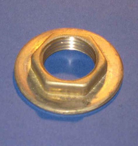 Ideal Standard E960112Nu Backnut Brass - 1/2 Bsp FTB4442 5055639185104