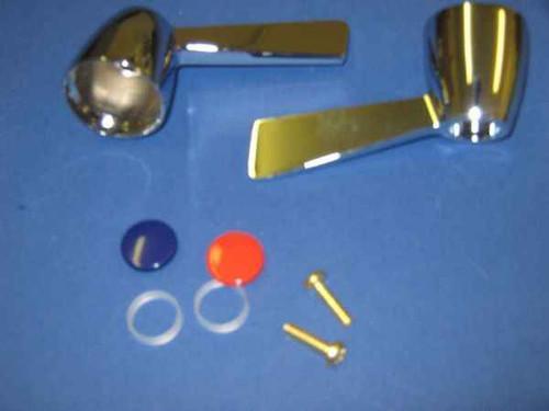 Ideal Standard E960153Nu Alterna Quadrant Lever Assembly FTB4446 5055639185142