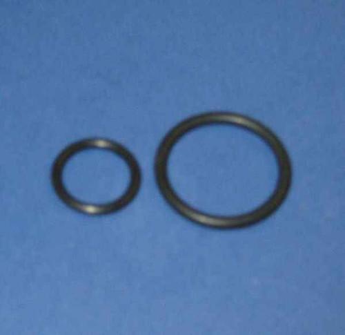 Ideal Standard E960375Nu Zermatt Outlet O Ring Kit FTB4449 5055639185173
