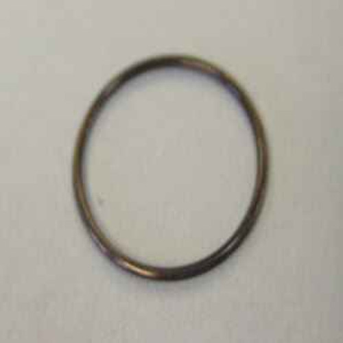 Ideal Standard E960426Nu Traditional Basin Waste O Ring For Metal Plug E6760 FTB4450 5055639185180
