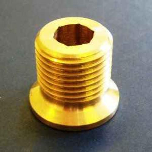 Ideal Standard E960482NU Moonshadow connecting nipple JA61520600 FTB4458 5055639185265
