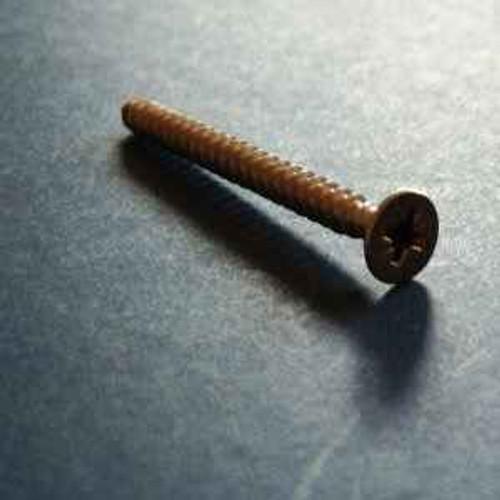 Ideal Standard E960487NU Moonshadow screws tops 5x60 JA61525004 FTB4459 5055639185272