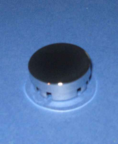 Ideal Standard E960498Aa Moonshadow End Cap Ja615605 - Chrome FTB4462 5055639185302