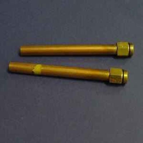 Ideal Standard E960521Nu Rigid Bath Screw In Tails - M15 Pair FTB4469 5055639185371