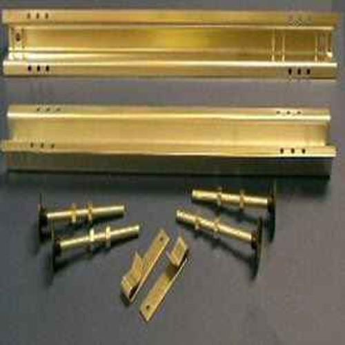 Ideal Standard Ee75301106 Idealcast Bath Leg Set FTB4485 5055639185531