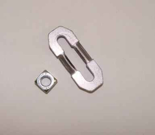 Ideal Standard Ev33367 White Seat And Cover Fixing Kit Washer And Nut FTB4521 5055639185890