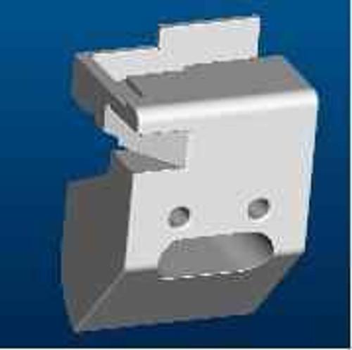 Ideal Standard Lv842Lj Synergy 1200 Pivot F/Pnl Rh Mldg FTB4562 5055639186309