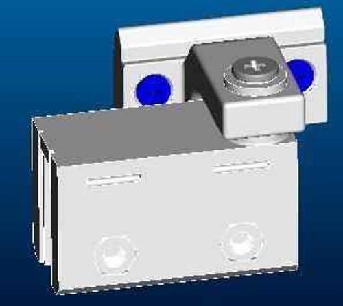 Ideal Standard Lv849Aa Synergy Infold Pivot Assy Rh FTB4568 5055639186361