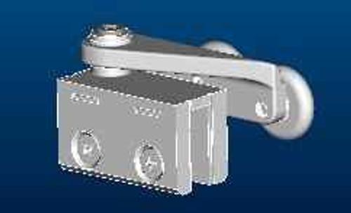 Ideal Standard Lv851Aa Synergy Infold Wheel Assy Rh FTB4570 5055639186385