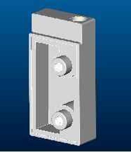 Ideal Standard Lv890Aa Synergy Pivot Block Rh FTB4602 5055639186705