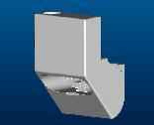 Ideal Standard Lv893Aa Synergy Rail Pivot Block Rh FTB4604 5055639186729