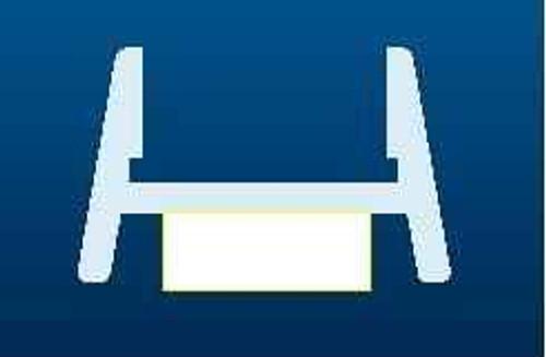 Ideal Standard Lv916Eo Synergy Wr Bottom Aluminium - 1538 FTB4610 5055639186781