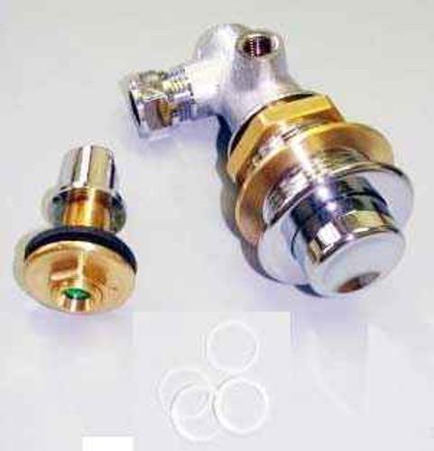 Ideal Standard S960065Aa Purita Push Button Valve FTB4651 5055639187191
