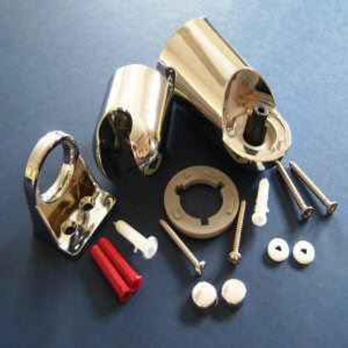 Ideal Standard S960164Aa Accolade Shower Station - Chrome FTB4659 5055639187276