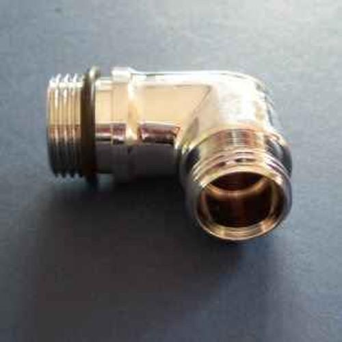 Ideal Standard S961126Aa Chrome Elbow FTB4678 5055639187467